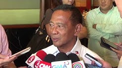 Binay reacts to Roxas-topping LP survey