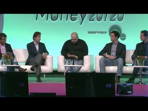 Money20 20 Europe 2016 - VC Power Panel with Eddie Harding