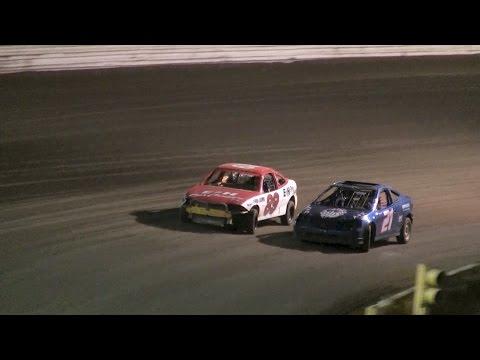 Gladiators - Volusia Speedway Park 12-3-16