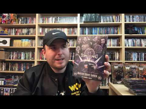 Huge Ring of Honor Unboxing!