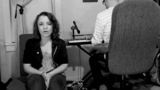 Kait Weston Just The Way You Are Cover ( Tyler Ward Live LoungeContest)
