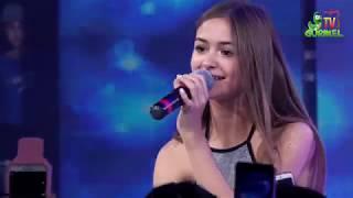 Iuliana Beregoi - Cine sunt eu