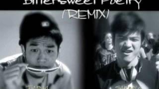 Bittersweet Poetry (Remix): T-Mina & Shunya