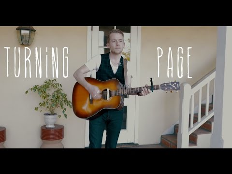 "Taylor Phelan Covers ""Turning Page"" by Sleeping At Last"