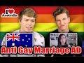 Reacting to Anti-Gay Ad