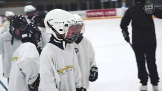 TPS Juniorijääkiekko / JAKSO 10 - EASY HOCKEY- Kiekkokerho
