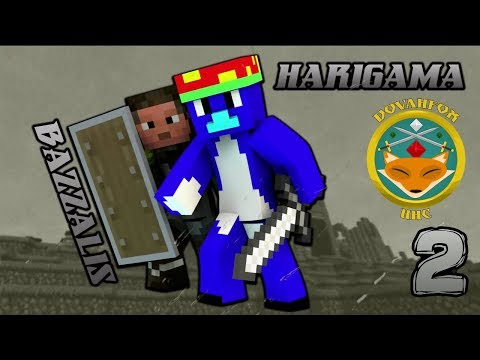 Dovahfox UHC 2.2: Where are the apples?