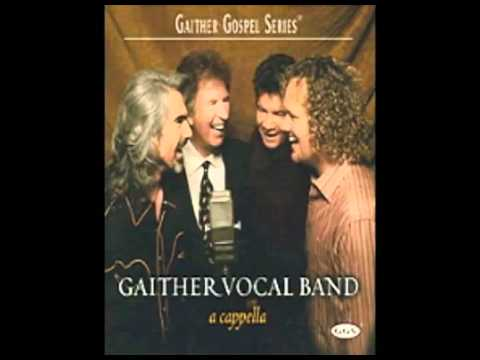 Gaither Vocal Band - He will Carry you acapella.flv