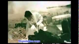 Gambar cover Shahir - Kebahagiaan dalam perpisahan (Karaoke with title) Instrumental