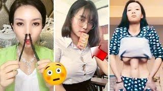Tik Tok Trung Quốc 😍 CAO THỦ Ra Tay Chắc Chắn Sẽ Hay 😂 #9