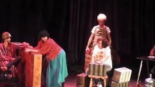 Partička [1080p HD] - Broadway - Párty - 9.6.13 (17:30)