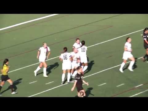 Chapman News - Women's Soccer Package