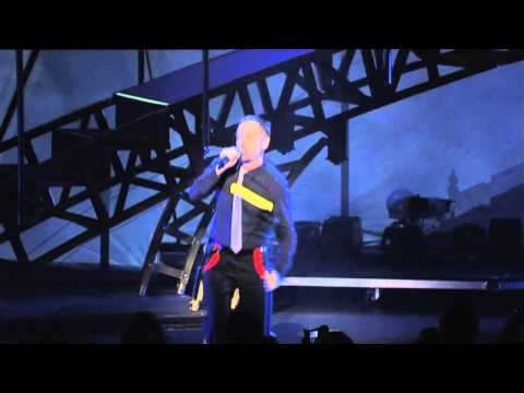 Darren Hayes - Who Would Have Thought (The Time Machine Tour)
