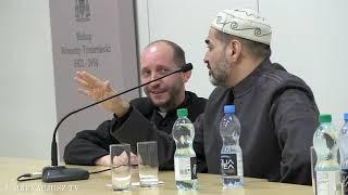 Gdzie są granice naszej tożsamości? | Tłumaczą mufti i ksiądz