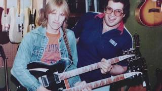 Rest in Peace Tom Petty - Norm talks about his history with Tom for over 40 years!