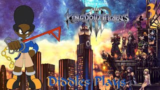 OpenWorld Exploration - Diddles Plays KH3 Part 3 thumbnail