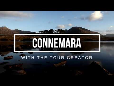 Connemara Day Tour From Dublin and Galway
