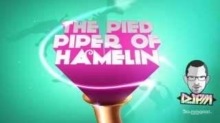 dj PM - The Pied Piper Of Hamelin