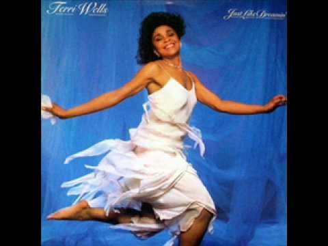 Terri Wells -  You Make it Heaven.wmv