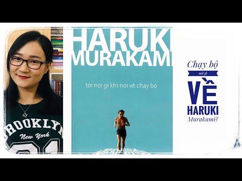 ⭐️ [Review sách] Tôi nói gì khi nói về chạy bộ 🏃🏻♂️||Tác giả: Haruki Murakami