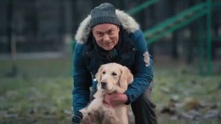 видео Как научить собаку команде Апорт?