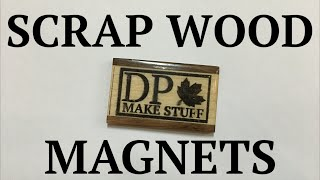 Easy Promotional Magnets! DIY