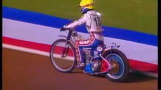 Спидвей видео 1982 года Мировой чемпионат.