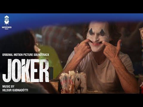 Call Me Joker - Hildur Guðnadóttir (Official Art Video)