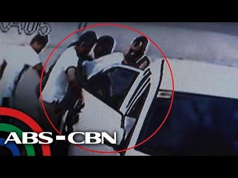 TV Patrol: 5 pulis dawit sa pagdukot sa Cagayan de Oro City