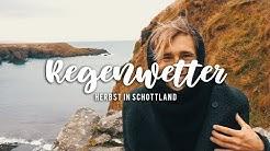 DAS WETTER IST VÖLLIG EGAL - Schottland Teil 1 #vlog Nr. 439 | MANDA