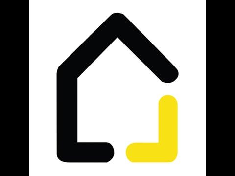 dise a tu casa en 3d con homebyme doovi. Black Bedroom Furniture Sets. Home Design Ideas