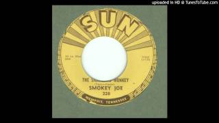 Smokey Joe - The Signifying Monkey - 1955