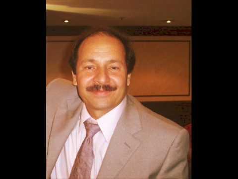 Jawad Ghaziyar - Ze Khobane Alam Moradam Toyee