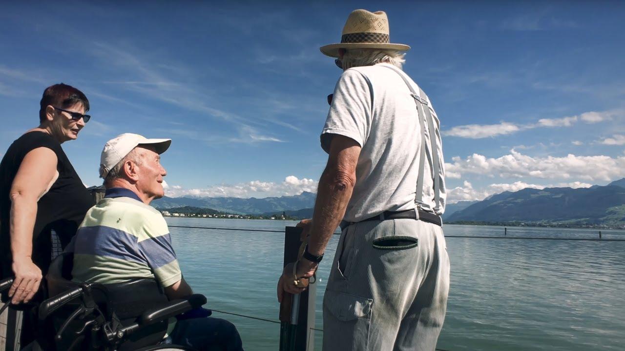 Società svizzera sclerosi multipla - Per conviverci meglio