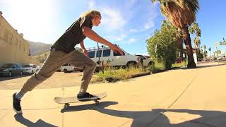 Foot Fetish (A Skateboard Video)