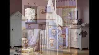 Fabulous Unisex Baby Nursery Ideas