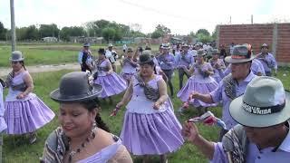 Moseñada Juventud Aroma 2019