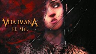 Unboxing Vita imana - El M4l - edición mecenas verkami