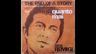 Memo remigi the end of a story 1969