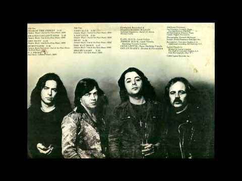 Slick Band - THE WAY DOWN