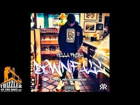 Killa Fresh - Downfall [Prod. FeezyDisABangah] [Thizzler.com Exclusive]