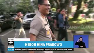 Heboh Istri Andre Taulany Hina Prabowo