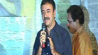 Bindaas Bollywood - Bollywood World - Raja Shivchatrapati DVD launch by Ashutosh Gowarikar