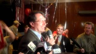 John Lehman wins his recall election