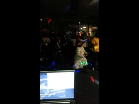 Dillard Academy 2K14 Halloween dance