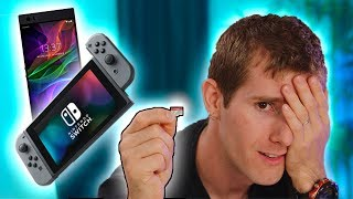 "A ""Gaming"" SD card?? - $H!T Manufacturers Say"
