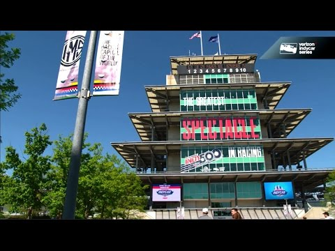 2017 INDYCAR Grand Prix Race Day Highlights