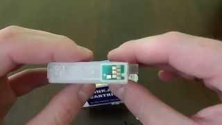Перезаправляемые картриджи для Epson Stylus C87(Перезаправляемые картриджи для Epson Stylus C87 подойдут всем, кто использует принтер в домашних условиях и не..., 2015-09-23T15:06:45.000Z)