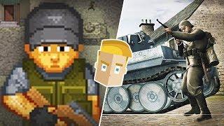 ТОП НОВЫХ ИГР НА АНДРОИД - Game Plan