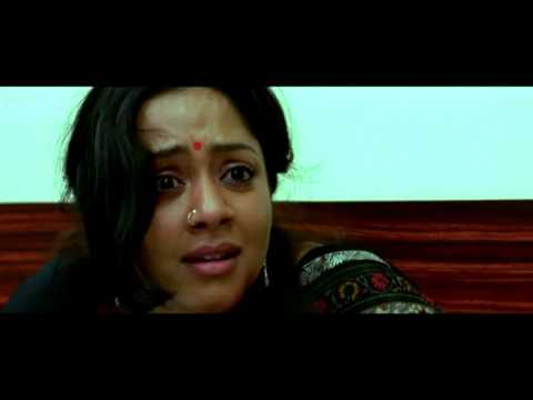 Pachaikili Muthucharam - Super Scene | R. Sarathkumar |  Jyothika |  Andrea Jeremiah thumbnail